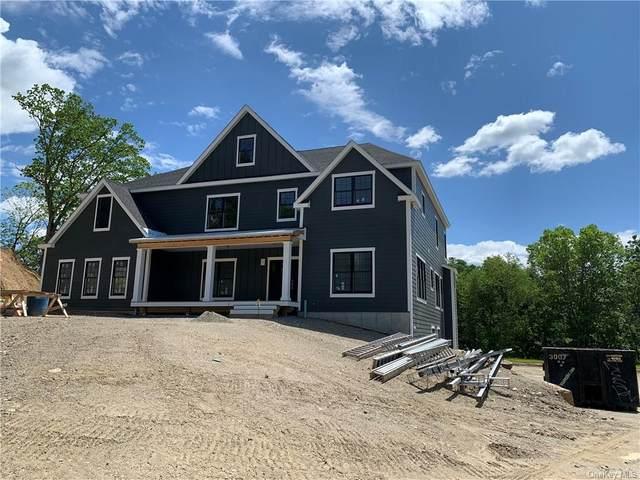 67 Fee Court, Ossining, NY 10510 (MLS #H4917198) :: Mark Seiden Real Estate Team