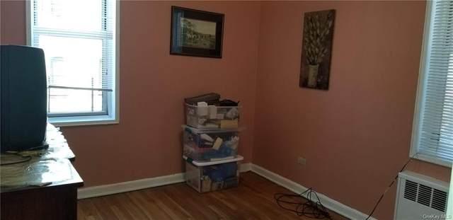 1475 Thieriot Avenue 3A, Bronx, NY 10460 (MLS #H4923349) :: Nicole Burke, MBA   Charles Rutenberg Realty