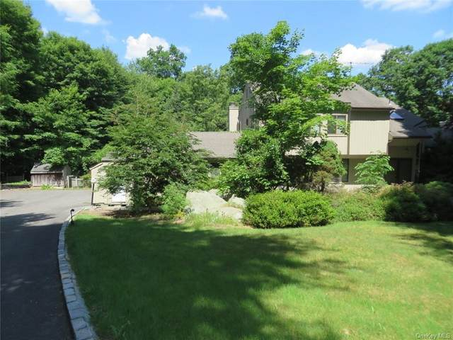36 Deer Track Lane, Goldens Bridge, NY 10526 (MLS #H5005568) :: Mark Boyland Real Estate Team