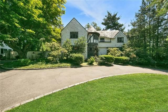 90 Overhill Road, Bronxville, NY 10708 (MLS #H5009751) :: Signature Premier Properties