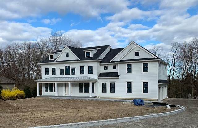 22 Evergreen Row, North Castle, NY 10504 (MLS #H5063183) :: Signature Premier Properties