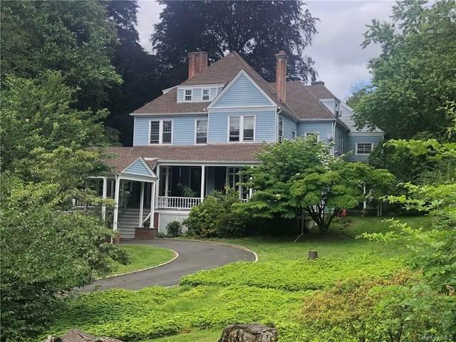 43 Langdon Avenue, Irvington, NY 10533 (MLS #H5101938) :: Frank Schiavone with William Raveis Real Estate