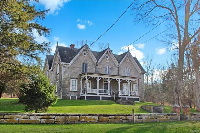 2455 State Route 209, Marbletown, NY 12401 (MLS #H5122425) :: William Raveis Legends Realty Group