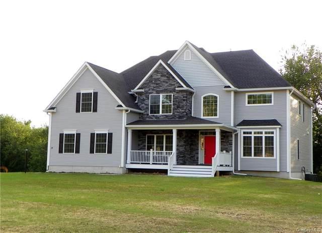 25 Caliburn Court, Wappingers Falls, NY 12590 (MLS #H5126446) :: McAteer & Will Estates | Keller Williams Real Estate