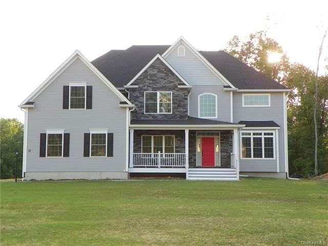 18 Caliburn Court, Wappingers Falls, NY 12590 (MLS #H5126534) :: McAteer & Will Estates | Keller Williams Real Estate