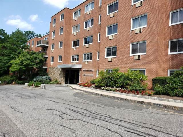 370 Central Park Avenue 4P, Scarsdale, NY 10583 (MLS #H6002530) :: Kevin Kalyan Realty, Inc.