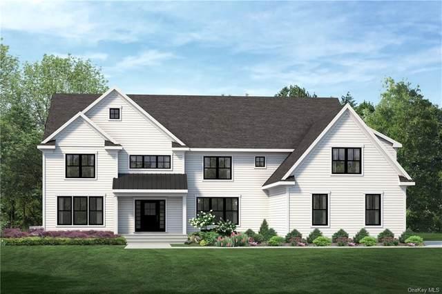 45 Byram Ridge Road, Armonk, NY 10504 (MLS #H6004965) :: Frank Schiavone with William Raveis Real Estate