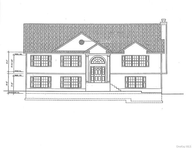 171 Mexico Lane Lot 1, Mahopac, NY 10541 (MLS #H6009720) :: Frank Schiavone with William Raveis Real Estate