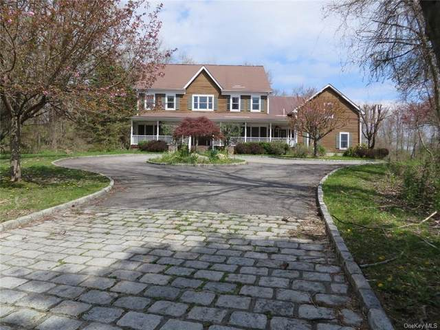 15 N Hollow Road, Southeast, NY 10509 (MLS #H6011313) :: William Raveis Legends Realty Group
