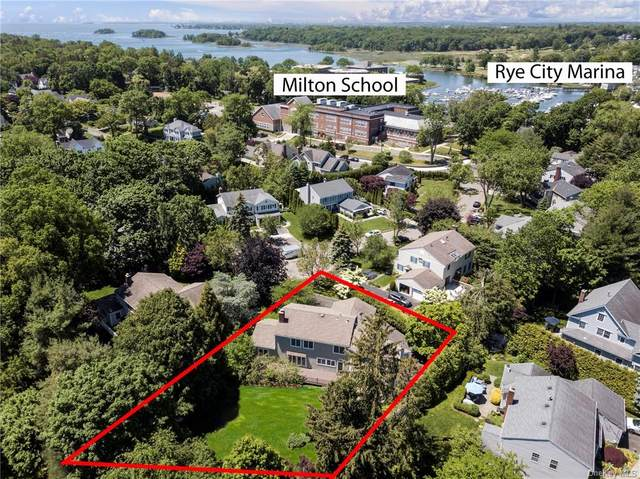 11 Robert Crisfield Place, Rye, NY 10580 (MLS #H6011431) :: RE/MAX RoNIN