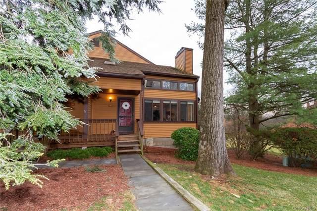 40 Fawn Ridge, Millwood, NY 10546 (MLS #H6011798) :: Nicole Burke, MBA | Charles Rutenberg Realty