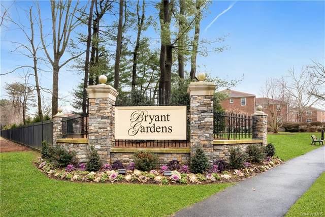 13 Bryant Crescent 1A, White Plains, NY 10605 (MLS #H6011914) :: Mark Boyland Real Estate Team