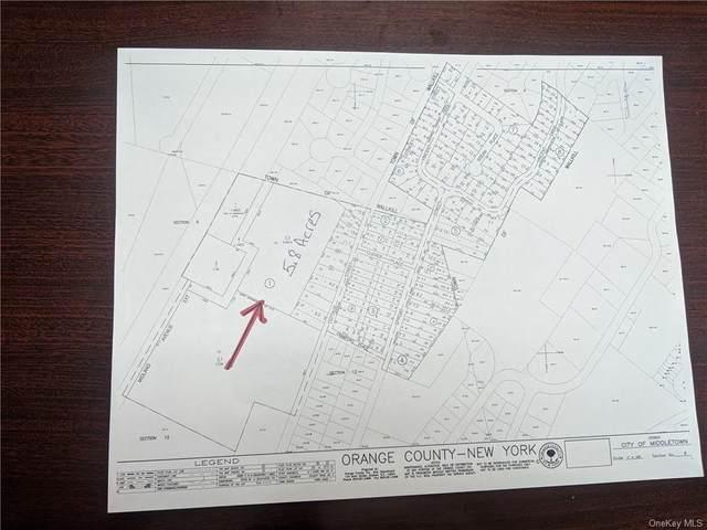 217 Cottage Street, Middletown, NY 10940 (MLS #H6012068) :: William Raveis Baer & McIntosh