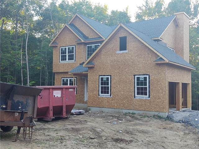 Lot #3 Bisch Road, Wallkill Town, NY 10940 (MLS #H6012070) :: William Raveis Baer & McIntosh