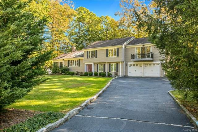 16 Long Pond Road, North Castle, NY 10504 (MLS #H6012431) :: William Raveis Legends Realty Group