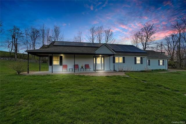 433 Orchard Hill Road, Monroe Town, NY 10926 (MLS #H6013119) :: Kendall Group Real Estate | Keller Williams