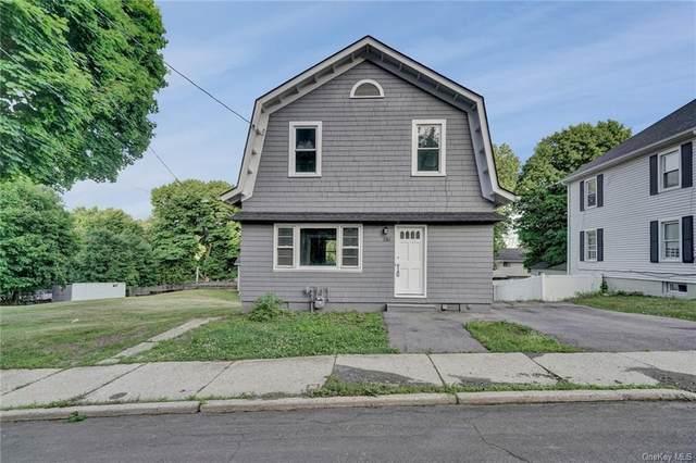 150 Academy Avenue, Middletown, NY 10940 (MLS #H6013708) :: William Raveis Baer & McIntosh