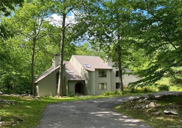 3 Powder Hill Road, Waccabuc, NY 10597 (MLS #H6015885) :: Mark Boyland Real Estate Team