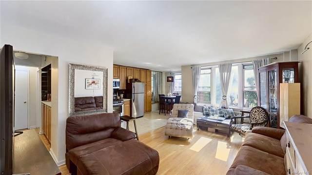 2385 Barker Avenue 4T, Bronx, NY 10467 (MLS #H6015925) :: Cronin & Company Real Estate