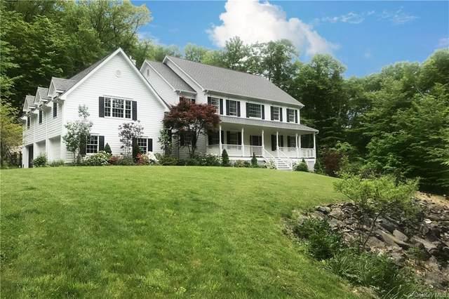 151 Pinesbridge Road, Somers, NY 10536 (MLS #H6016252) :: Signature Premier Properties