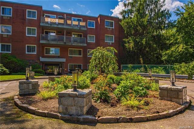 372 Central Park Avenue 4T, Scarsdale, NY 10583 (MLS #H6016301) :: Mark Seiden Real Estate Team