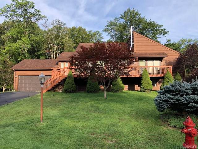 35 Lena Road, Forestburgh, NY 12777 (MLS #H6016578) :: William Raveis Baer & McIntosh