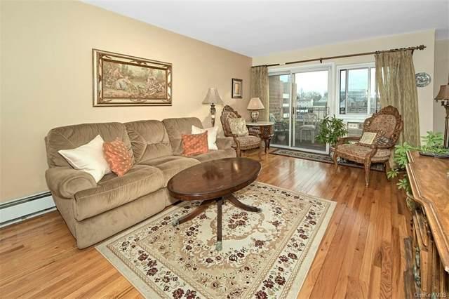395 Westchester Avenue 5F, Port Chester, NY 10573 (MLS #H6016671) :: William Raveis Baer & McIntosh