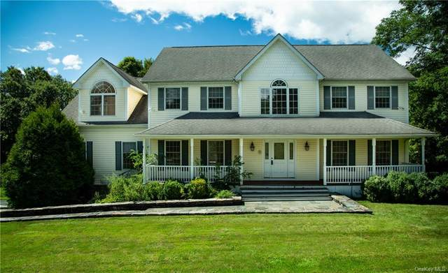 19 Strawberry Fields Lane, Mahopac, NY 10541 (MLS #H6016829) :: McAteer & Will Estates | Keller Williams Real Estate