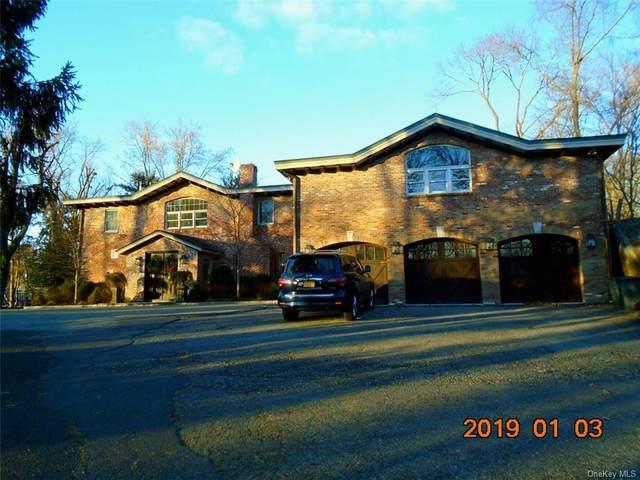 83 Harriman Road, Irvington, NY 10533 (MLS #H6017490) :: Shalini Schetty Team