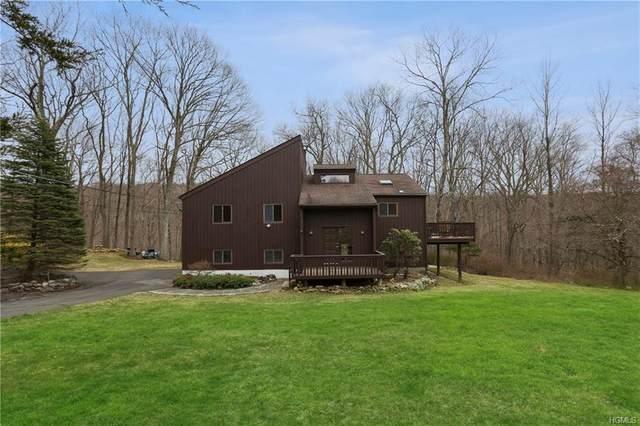 19 Cross Pond Road, Lewisboro, NY 10590 (MLS #H6018070) :: Mark Boyland Real Estate Team