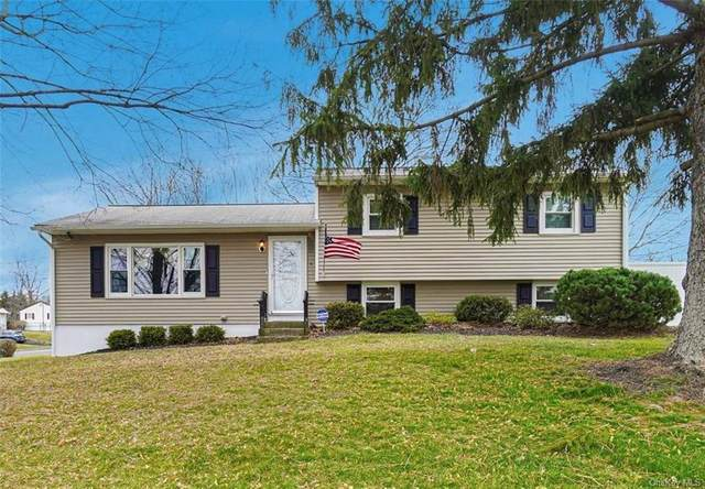34 Harth Drive, New Windsor, NY 12553 (MLS #H6018548) :: Mark Boyland Real Estate Team