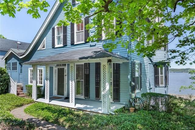 180 River Road, Orangetown, NY 10960 (MLS #H6019747) :: Signature Premier Properties