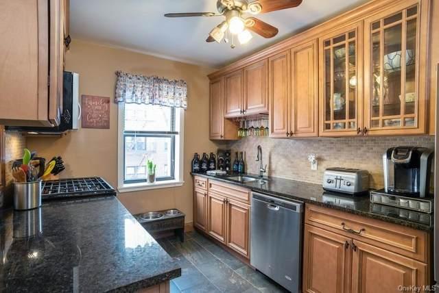 604 Tompkins Avenue D14, Mamaroneck, NY 10543 (MLS #H6019961) :: McAteer & Will Estates | Keller Williams Real Estate
