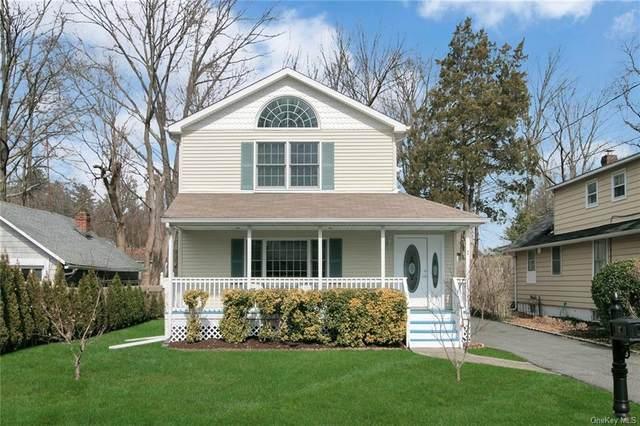 2 Orchard Street, Ramapo, NY 10901 (MLS #H6020579) :: Signature Premier Properties