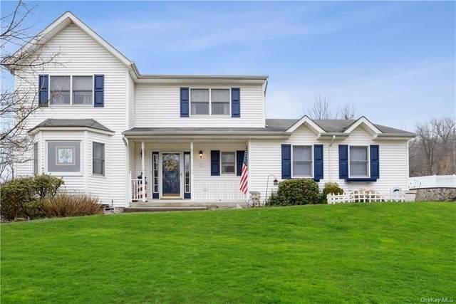 9 Oakley Boulevard, Haverstraw Town, NY 10923 (MLS #H6020815) :: Mark Boyland Real Estate Team