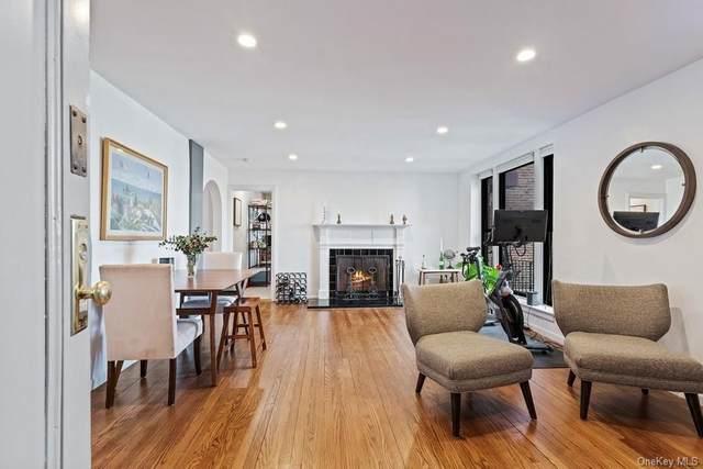 36 Westview Avenue 1C, Tuckahoe, NY 10707 (MLS #H6020890) :: Nicole Burke, MBA | Charles Rutenberg Realty