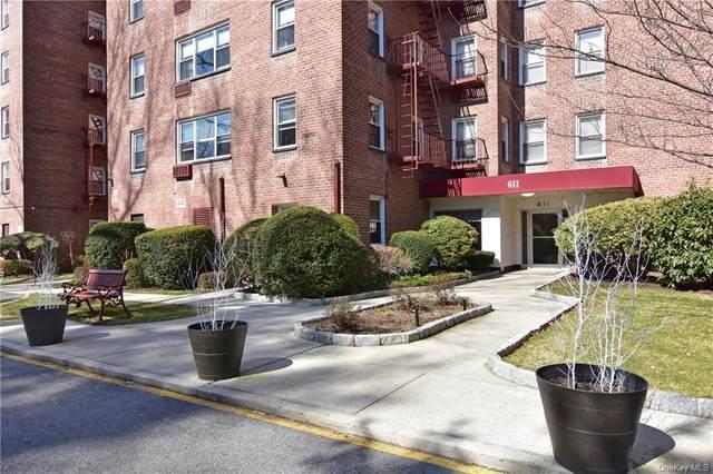 611 Palmer Road 3V, Yonkers, NY 10701 (MLS #H6021540) :: McAteer & Will Estates | Keller Williams Real Estate
