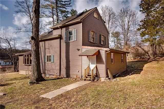 111 Romanus Street, Rosendale, NY 12401 (MLS #H6021593) :: Cronin & Company Real Estate