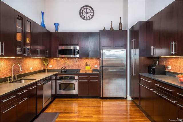 25 Leroy Place #206, New Rochelle, NY 10805 (MLS #H6023279) :: Kevin Kalyan Realty, Inc.