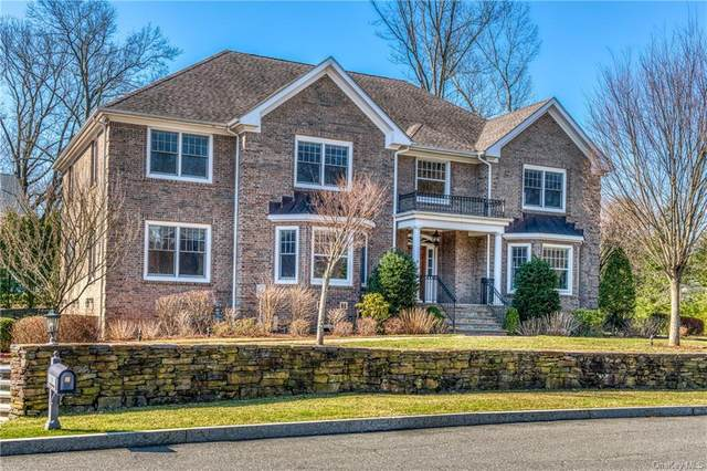 1 Cambridge Court, New Rochelle, NY 10804 (MLS #H6023605) :: Mark Seiden Real Estate Team