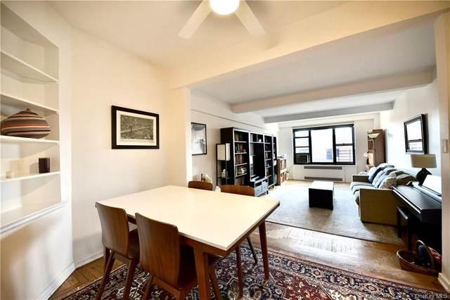 67 Park Terrace E C60, Newyork, NY 10034 (MLS #H6024133) :: McAteer & Will Estates | Keller Williams Real Estate