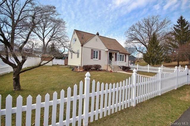 141 Jay Street, Stony Point, NY 10980 (MLS #H6024216) :: Mark Boyland Real Estate Team