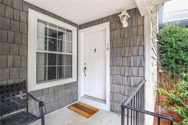 130 N Kensico Avenue #19, White Plains, NY 10604 (MLS #H6024451) :: Mark Boyland Real Estate Team