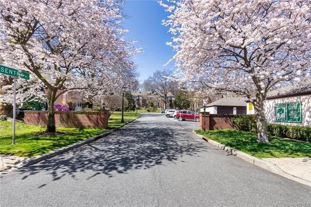 13 Sentry Place 2C, Greenburgh, NY 10583 (MLS #H6024937) :: Mark Boyland Real Estate Team