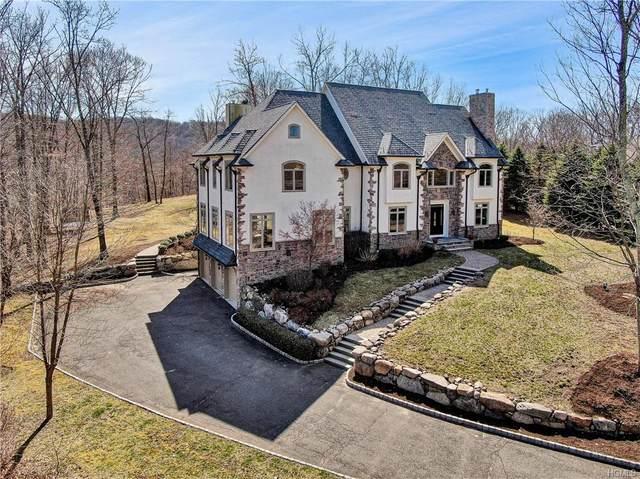 90 Juniper Terrace, Tuxedo, NY 10987 (MLS #H6025276) :: Cronin & Company Real Estate