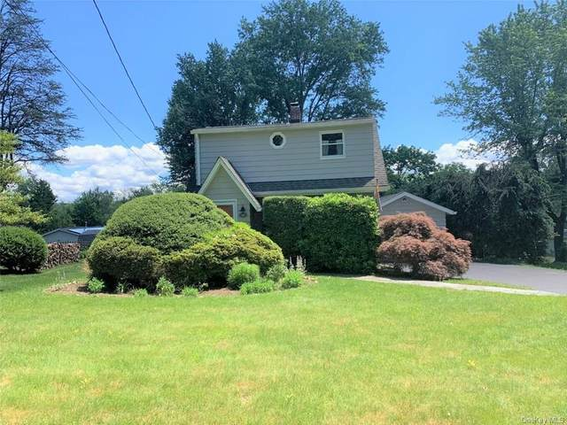 107 Ridge Road, Clarkstown, NY 10989 (MLS #H6026779) :: RE/MAX Edge