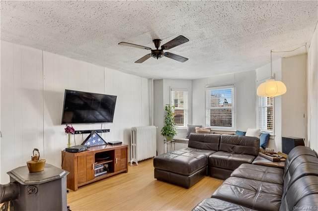 2884 Coddington Avenue, Bronx, NY 10461 (MLS #H6027160) :: Mark Seiden Real Estate Team