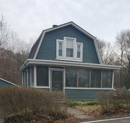 23 William Street, Orangetown, NY 10976 (MLS #H6027300) :: Cronin & Company Real Estate