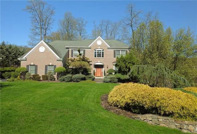 27 Zachary Taylor Street, Stony Point, NY 10980 (MLS #H6027649) :: Mark Boyland Real Estate Team