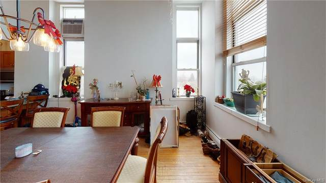 190 Fordham Street #16, Bronx, NY 10464 (MLS #H6027942) :: Nicole Burke, MBA   Charles Rutenberg Realty